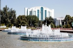 Uzbekistan - poradnik (fot. Krzysztof Grabowski)