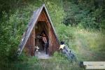 Beskid Niski, Łemkowszczyzna na rowerach