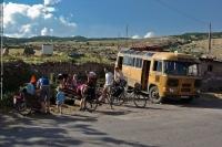 Armenia - autobus