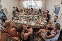 Armenia - biesiada