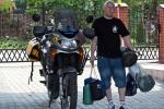 Wyprawa patronacka Fotowyprawy: Wagadugu 2012
