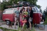 Dragon Expedition - Volkswagenem przez Azję