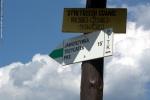 Trasa MTB w okolicy Trójstyku