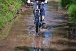 Kotlina Kłodzka na rowerach