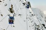 Całoroczny ośrodek narciarski Hintertux, Austria, Tyrol