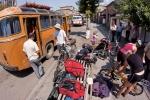 Armenia - transport