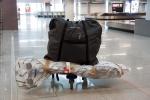 Armenia - lotnisko w Erewaniu