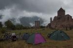 Armenia - noclegi