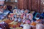 Armenia - słodycze i owoce