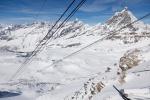Białe szaleństwo pod Matterhornem (Włochy/Szwajcaria)