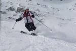 Ski in Cortina D'Ampezzo