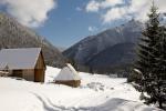 Skituring & Splitboarding w Tatrach