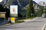 Dolomity: Tre Cime di Lavaredo