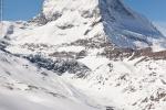 Tu byliśmy: nartowanie na Małym Matterhornie