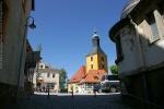 Czeska i Saksońska Szwajcaria
