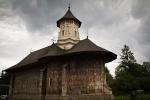 Rumunia - Bukowina, Maramuresz