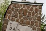 Zakarpacie i nie tylko - majówka 2012
