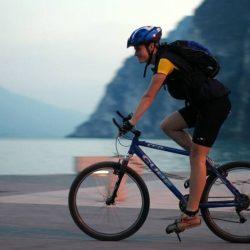 Rowerowa penetracja alpejskich kurortów w trzech odsłonach – cz. 3: Lago Di Garda