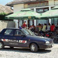 Rowerem przez Rumunię (Transylwania)
