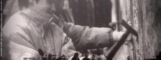 Wideo: Jedna z dłuższych muzycznych fotowypraw: na Rogera Watersa do Londynu