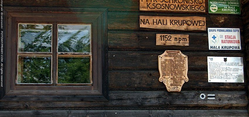 """Pieszo-rowerowa traska górska, czyli """"wyrypa"""" w paśmie Policy"""