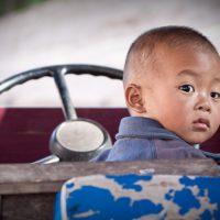 Pocztówki z Wietnamu i Laosu