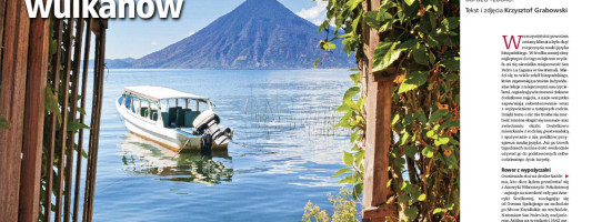 Korespondencja z Gwatemali