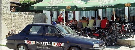 Wyprawka rowerkowa po Rumunii (1-10 lipca 2011) – zapowiedź