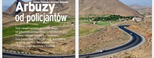 Nasza Armenia w Poznaj Świat