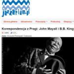 Wyprawy muzyczne w Jazzarium.pl