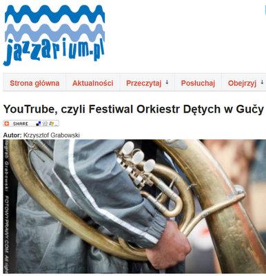 Fantastyczny festiwal muzyczny w Serbii – relacja dla Jazzarium.pl