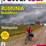 Okładkowa relacja z Rumunii w Rowertour