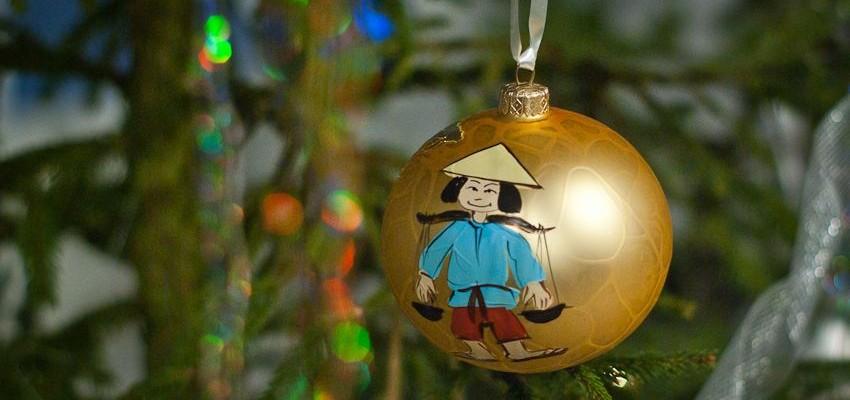 Szopki bożonarodzeniowe