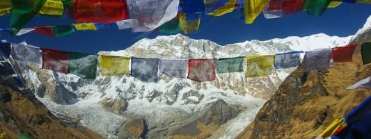 Dwa oblicza Nepalu – Góry