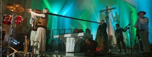 Golec Orkiestra - kolędy Bielsko-Biała (fot. Krzysztof Grabowski)