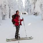 Splitboard: deska to czy narty?