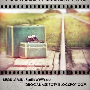 Podróżniczy konkurs fotograficzny Radia WWW