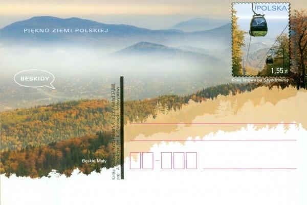 Kartki pocztowe od Fotowypraw