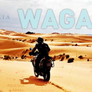 Wyprawa motocyklowa Wagadugu 2012