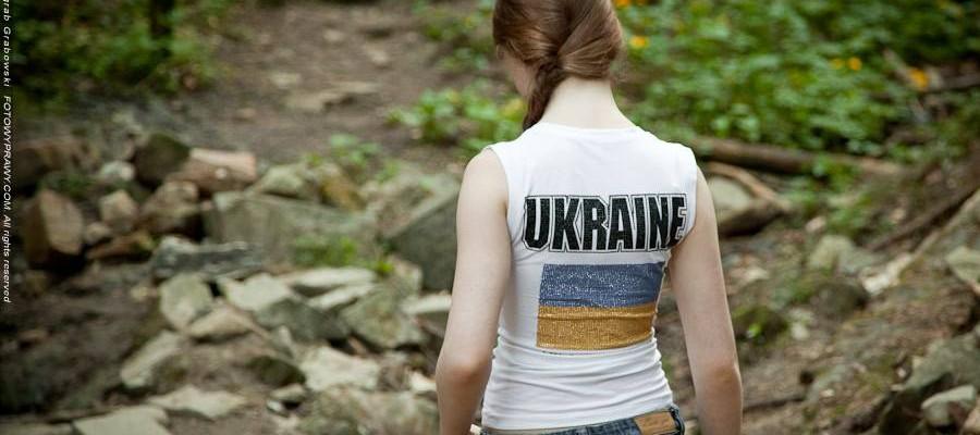 Majówka 2012 – moda na Ukrainę