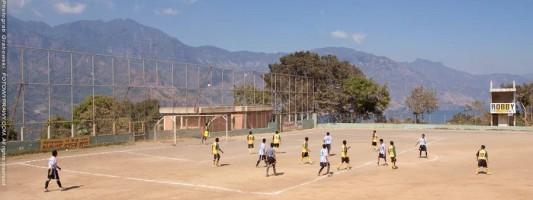 Gwatemala – mecz na wysokim poziomie