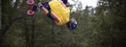 Mountainboarding – nowa inspiracja