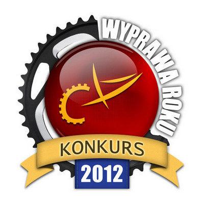 Konkurs w Cykloid.pl
