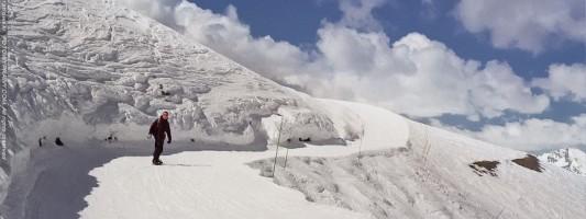 Vars-Risoul – ośrodek dobry na narty i snowboard