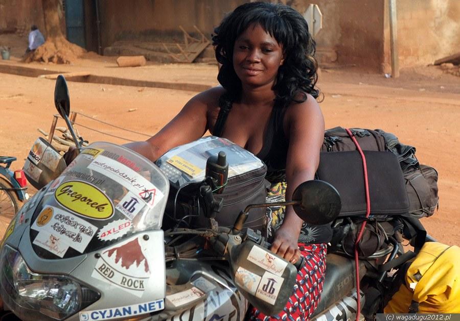 Wyprawa Wagadugu 2012 – zdjęcia z podróży