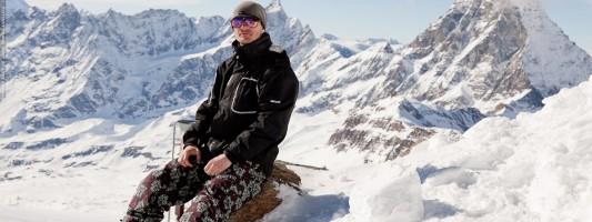 Tu byliśmy: Cervinia/Zermatt – Najwyższy ośrodek narciarski w Alpach