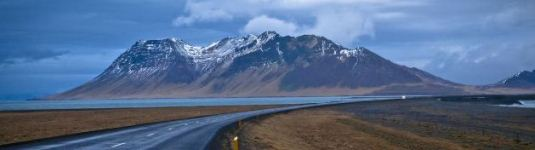Islandia z Cyklotrampem