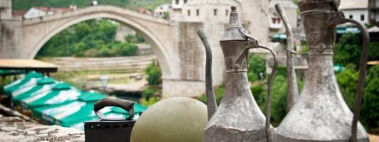 Tu byliśmy: Mostar (BiH)