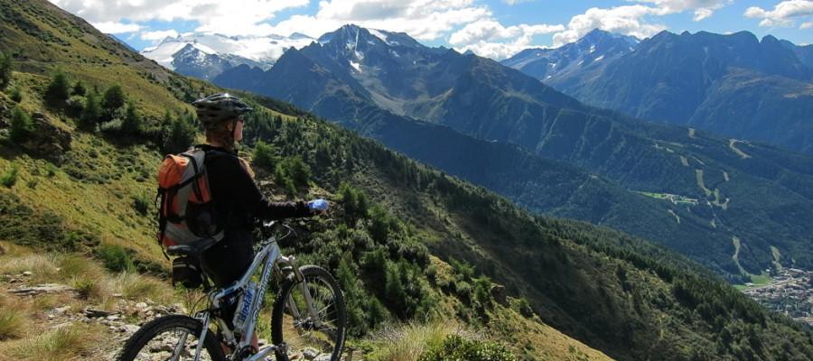 Wyprawa Transalp St. Anton am Arlberg – Riva del Garda