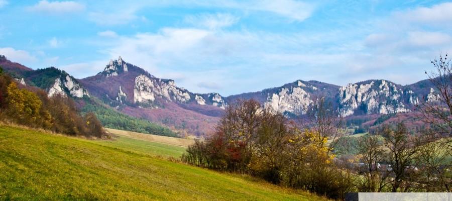 Gdzie w góry na weekend? – do Sulowskich Skał!